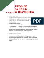 LOS 3 TIPOS DE TÉCNICA EN LA FLAUTA TRAVESERA.docx