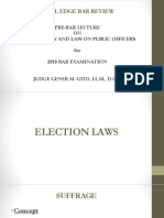 election law reviewer