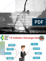 MODUL PELATIHAN KELUARGA SEHAT 2019 (MI 4. PTM)