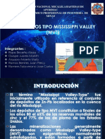 Yac. Tipo Mississipi Valley