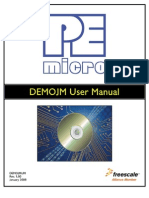 DEMOJM Board User Manual