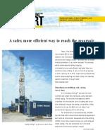 Casing Drilling Brochure