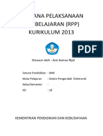 RPP PSR