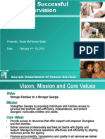 SSS Presentation 2012