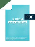 DeArtistasParaArtistasBogota.pdf