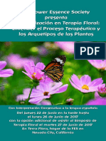 Arquetipos de Las Plantas