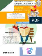 Anciano Sexualidad PDF