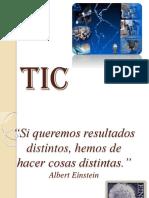 TGA TICs
