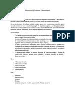 INVESTIGACION DE ESTATICA.docx