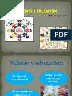 Valores y educación expo.pptx