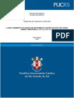 Carolina Contursi artigo cientifico