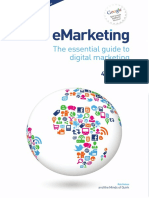 Rob Stokes Emarketing the Essential Guide to Digital Marketing