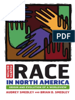Audrey Smedley, Brian D. Smedley - Race in North America_ Origin and Evolution of a Worldview-Westview Press (2011)