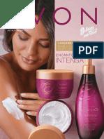 Folheto Avon Cosméticos - 15/2019