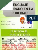 7. Lenguaje Figurado y Recursos Verbales en La Publicidad