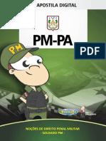 Direto Penal Militar