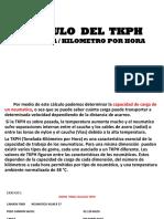 REPASO 4 TKPH