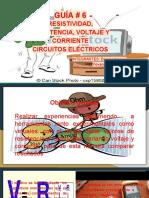 Daniel Alejandro Valencia Hincapie - Exposición Guías Taller Experimental