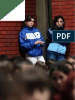 Sverdlick El Derecho a La Educacion en La Agenda Publica