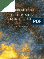 Adelanto El Cosmos Arquetipal