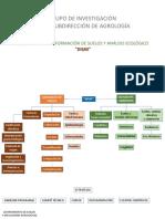 Lineas de Investigación en  Agrología