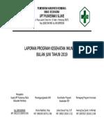 Cover Imunisasi