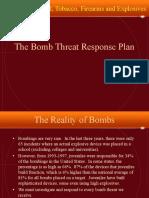 ATF Bomb Threats