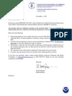 fknms-2018-300 lionfish permit
