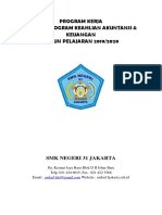 Program Kerja Kaprog 2019