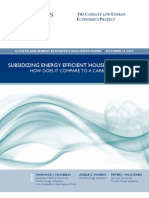 1025 Energy Subsidy Mckibbin Morris Wilcoxen