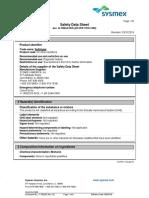 Sulfolyser F-7052AZ (3-2016)