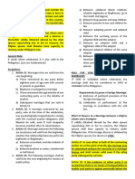 Article 26-45 Family Code Reviewer