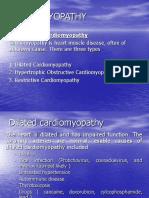 cardiomyopathy.ppt