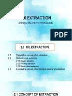 Dmk3042 2.0 Extraction