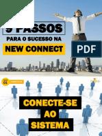 9 Passos - Para o Sucesso Na New Connect