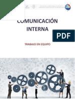 Tema 1 - Comunicación Interna1