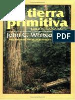 WHITCOMB, John. La Tierra Primitiva. Una Introducción Al Creacionismo Biblico