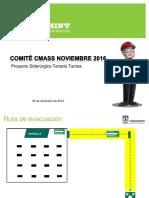 Comité MASS Noviembre 2016