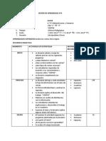 SESION DE APRENDIZAJE N 6 lita ad y com 2018.docx