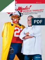 Holy Mole! Mobile Tamales?