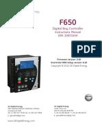 F650 Manua Configuration.pdf