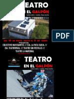 Ciclo de Teatro Oficial
