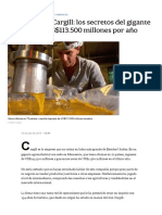 El imperio de Cargill_ los secretos del gigante que factura US$113.500 millones por año - LA NACION.pdf