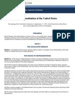 Constitution ReadTheConstitution