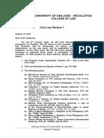 CLR1,Cases,Wk5,Property,P1,2019.docx