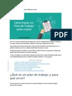 Cómo crear un Plan de Trabajo sencillo paso a paso.docx