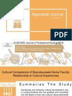 Appraisal Journal