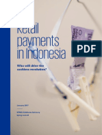 Id Retail Payments in Indonesia