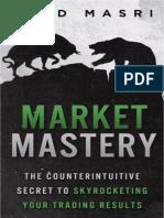 Market Mastery