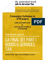 GST Fully Ammended Book for CA Final Nov 19 .pdf